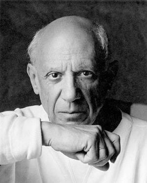 Picasso Exhibition Sorrento